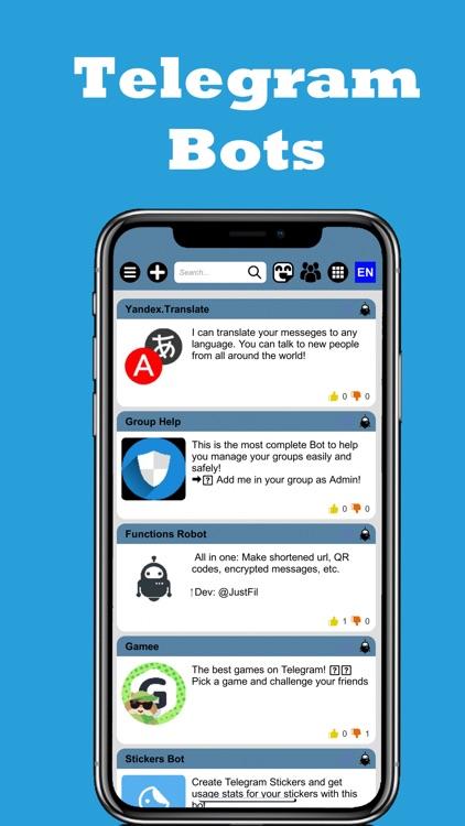 Group for Telegram screenshot-3