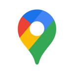 Google Maps - GPS & transports pour pc