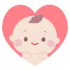 Cluex, Inc. - ままのて-妊娠・出産の情報満載!赤ちゃんの様子がわかるアプリ アートワーク