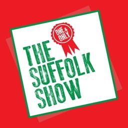 Suffolk Show 2018