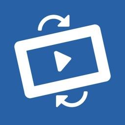 Rotate Video Pro