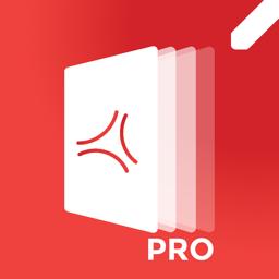 Ícone do app PDF Export Pro: Scanner de PDF