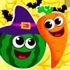 子供学習 ゲーム: 算数そして形色. 幼児向け知育 - iPadアプリ