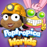 Codes for Poptropica Worlds Hack