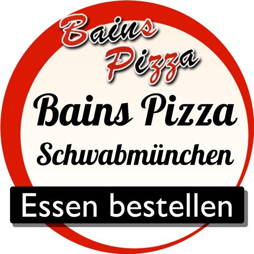Bains Pizza Schwabmünchen