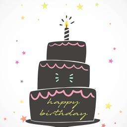 Birthday Wishes Greeting eCard