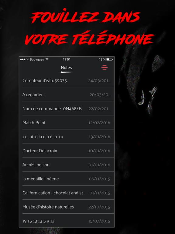 Screenshot #4 pour Ana The Game