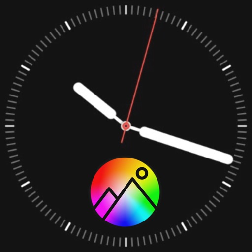 WatchAnything - watch faces