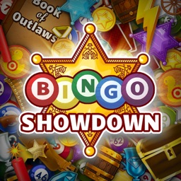 Bingo Showdown -> Bingo Games!