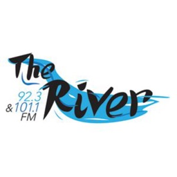 92.3 - 101.1 The River