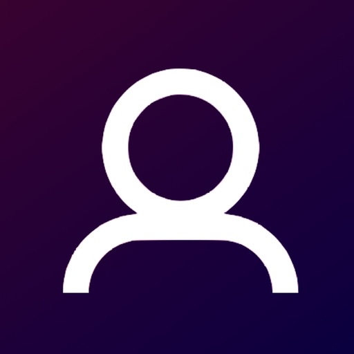 Profile for Instagram