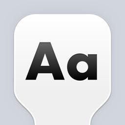 Letters Font - Beautiful Fonts