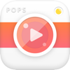 POPS - 動画編集と動画作成ツール