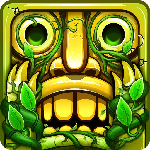 Meet the Newest Character for Temple Run 2, from National Geographic Kids' Action-Adventure Book