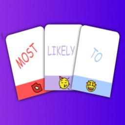 Most Likely To - Party Games