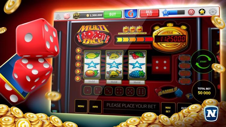 Gaminator 777 - Casino & Slots screenshot-4