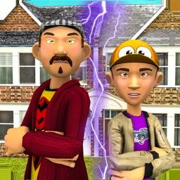 Scary Secret Neighbor 3D Game