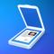 App Icon for Scanner Pro: PDF Scanner App App in Singapore App Store
