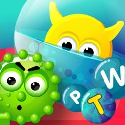 Pop the Word - Fun Word Game