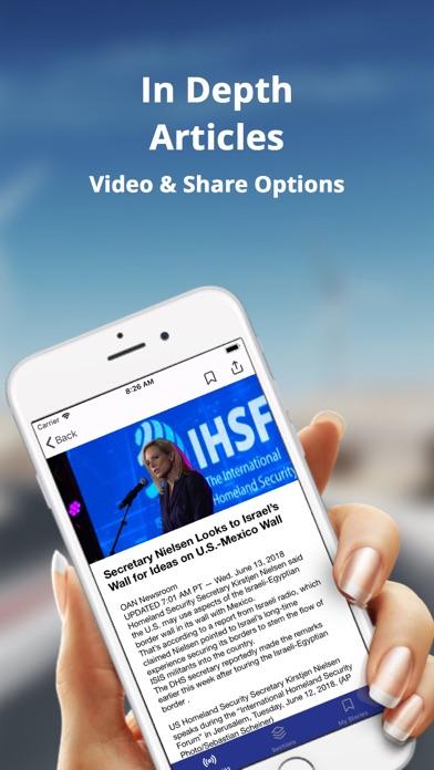 OANN: Live Breaking News screenshot 2