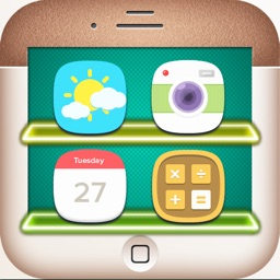 L0v3 Icons & Frames - The best Home screen, Backgrounds, Icons, Skins, Custom Themes Designer