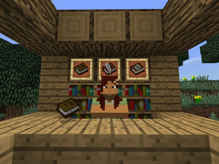 Minecraft: Education Edition screenshot-4