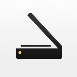 Document Scanner & Fax: ScanIQ