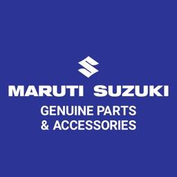 Maruti Suzuki Parts Kart