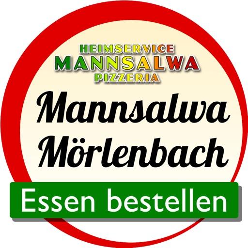 Pizzeria Mannsalwa Mörlenbach