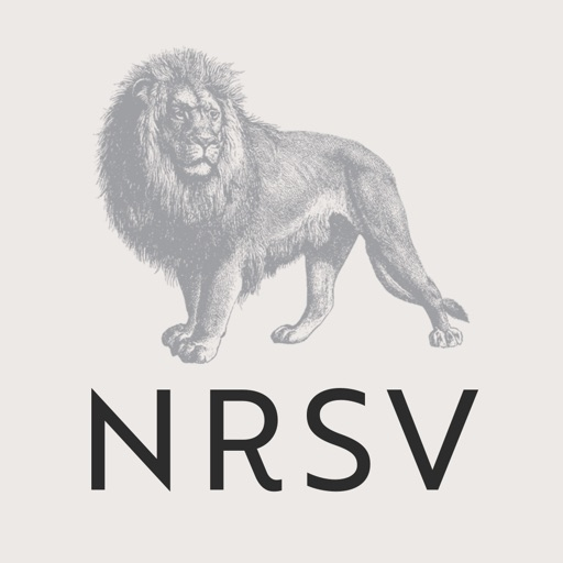 NRSV: Audio Bible for Everyone