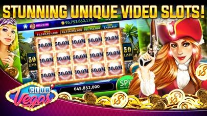 Club Vegas - SpielautomatenScreenshot von 2