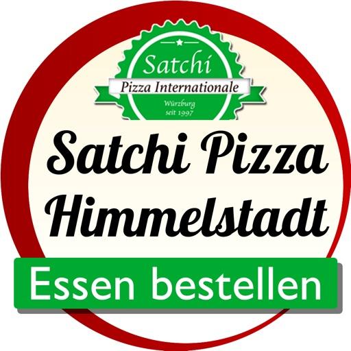 Satchi Pizza Himmelstadt