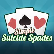 Simple Suicide Spades