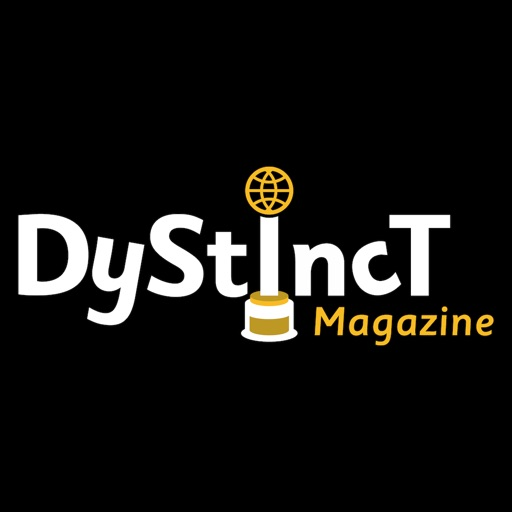 Dystinct Magazine