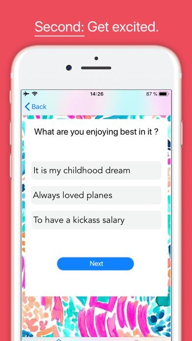 Planningo Screenshots