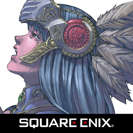 Valkyrie Profile: Lenneth icon