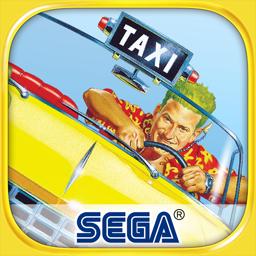 Ícone do app Crazy Taxi Classic
