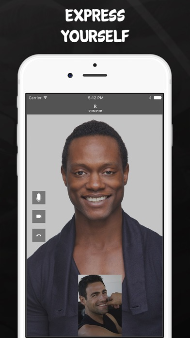 tinder dating app blackberry