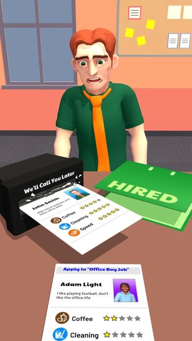 Boss Life 3D screenshot 3