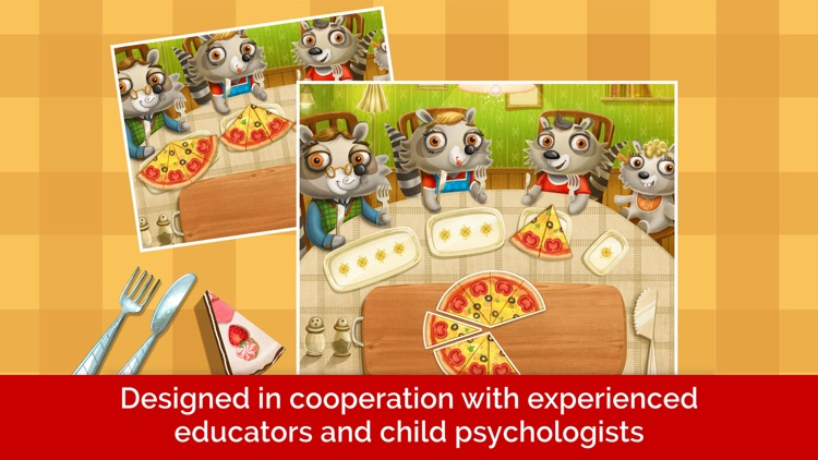 Learning games for toddler screenshot-3