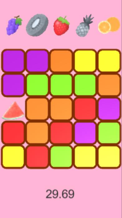 FruitsBlock screenshot 4