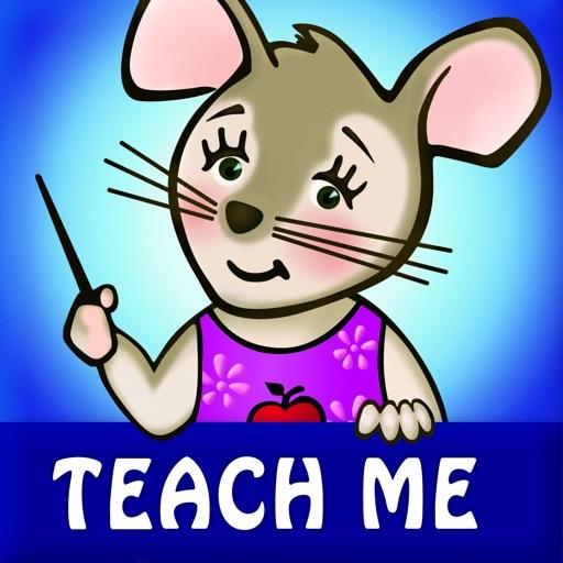 TeachMe: Kindergarten