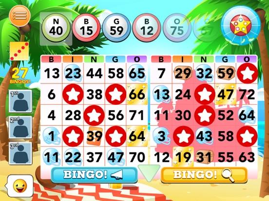 Bingo Blitz: ビンゴ ゲーム- ビンゴ スロットのおすすめ画像8