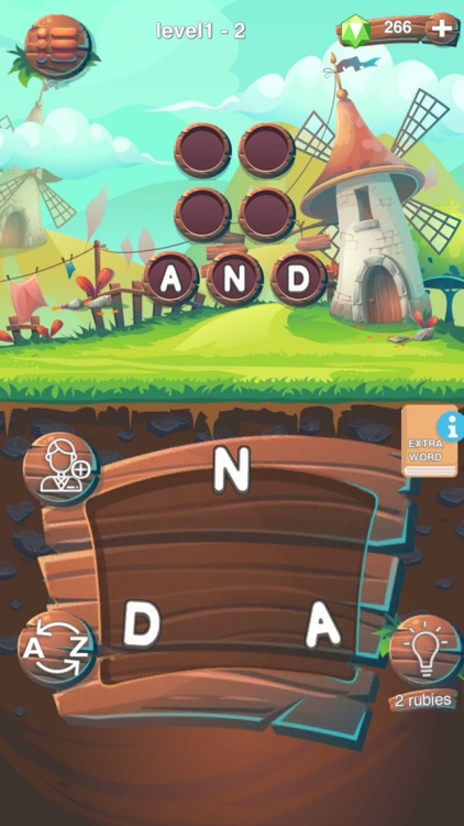 WordForest-Link Connect Puzzle screenshot-4