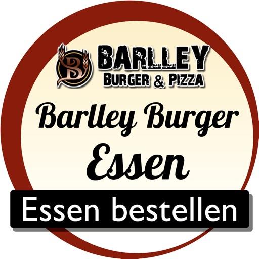 Barlley Burger - Pizza Essen