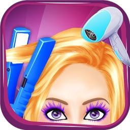 Princess Hair Salon & Makeup