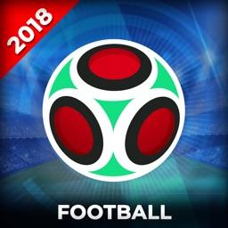 Football Cup 2018 - Soccer