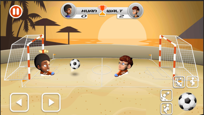 Head Soccer-Play Football screenshot three