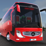 Bus Simulator : Ultimate на пк