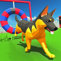 Dog Life Simulator